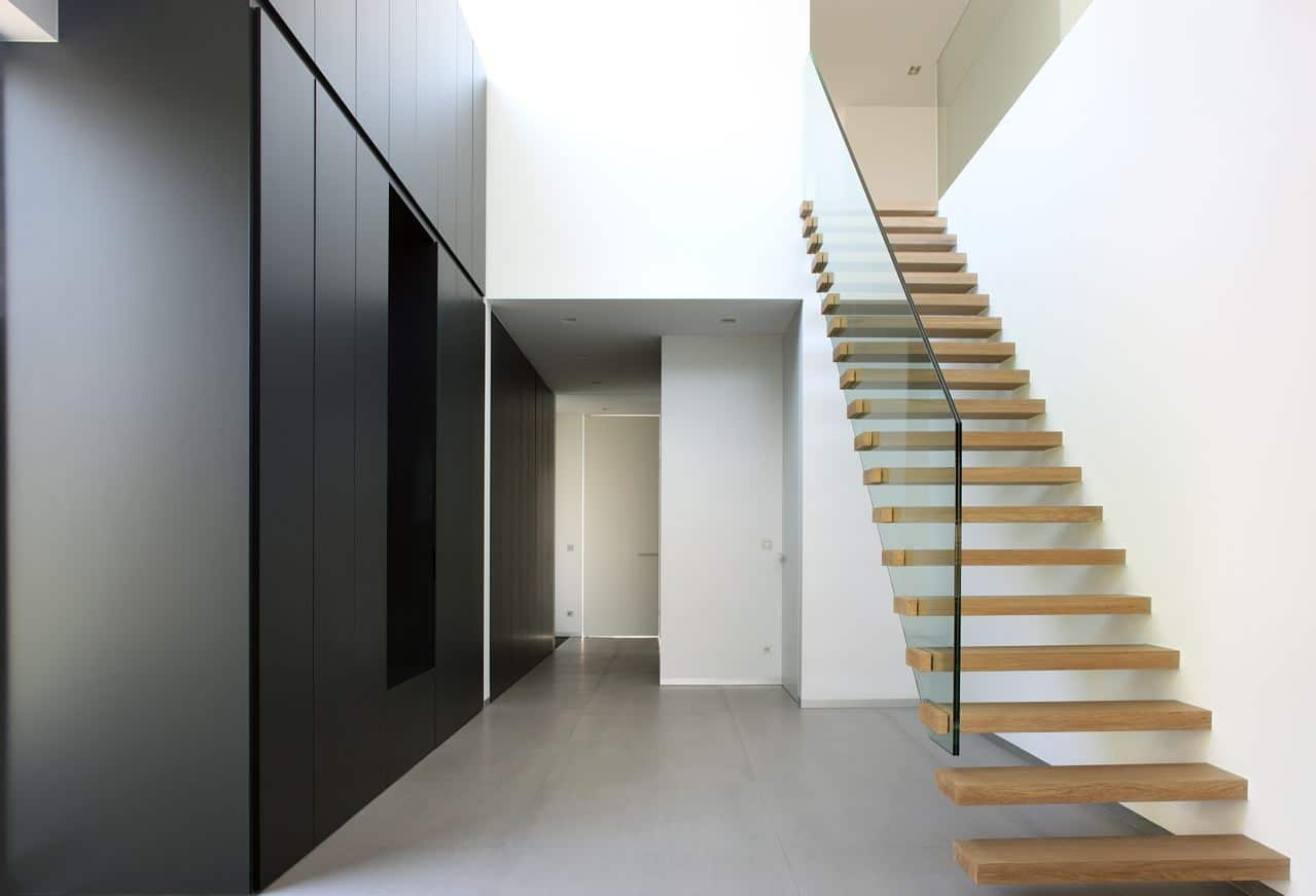023 Lootens | Baeyens & Beck architecten Gent | architect nieuwbouw renovatie interieur | high end | architectenbureau