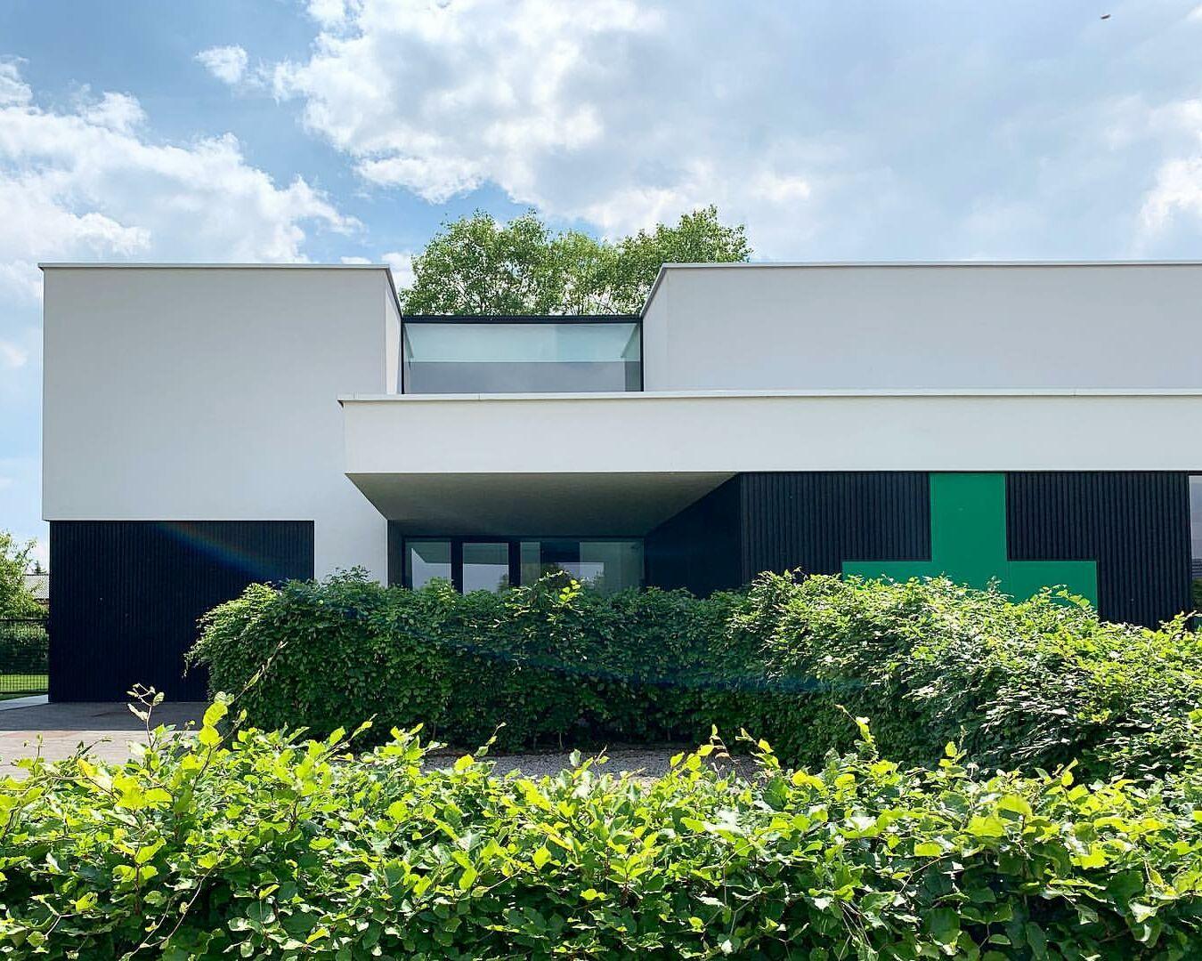 60182703 1915451451893885 7130413498435897859 n uai | Baeyens & Beck architecten Gent | architect nieuwbouw renovatie interieur | high end | architectenbureau