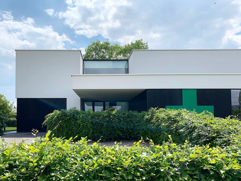 60182703 1915451451893885 7130413498435897859 n | Baeyens & Beck architecten Gent | architect nieuwbouw renovatie interieur | high end | architectenbureau