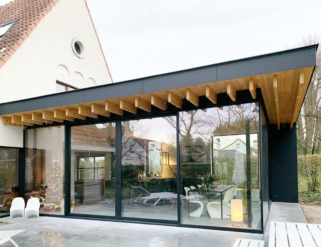 | Baeyens & Beck architecten Gent | architect nieuwbouw renovatie interieur | high end | architectenbureau