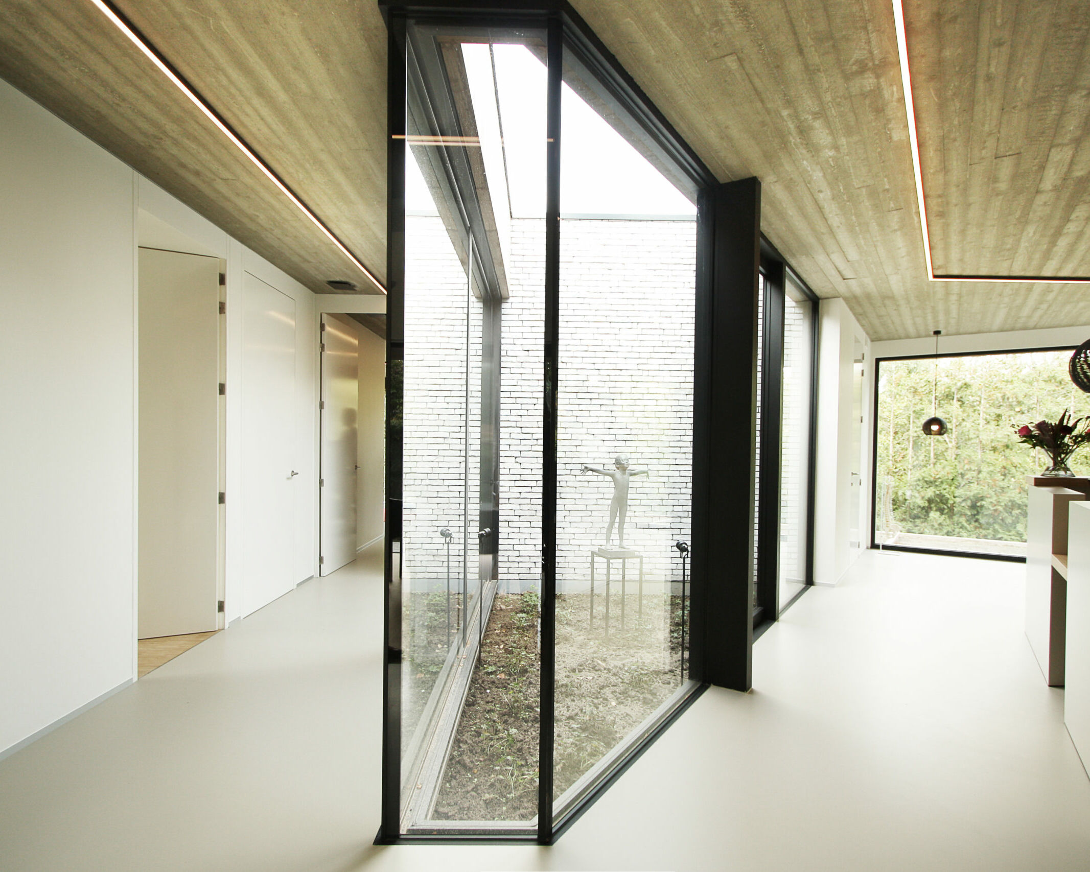 IMG 3466 scaled uai | Baeyens & Beck architecten Gent | architect nieuwbouw renovatie interieur | high end | architectenbureau