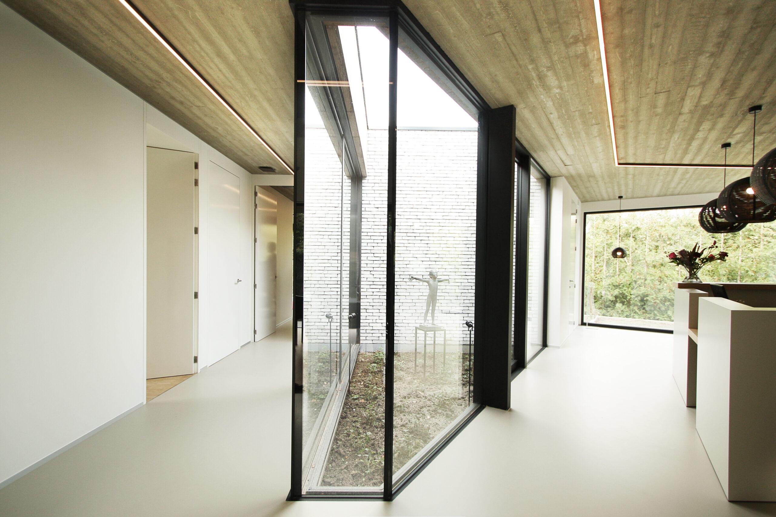 IMG 3466 scaled | Baeyens & Beck architecten Gent | architect nieuwbouw renovatie interieur | high end | architectenbureau