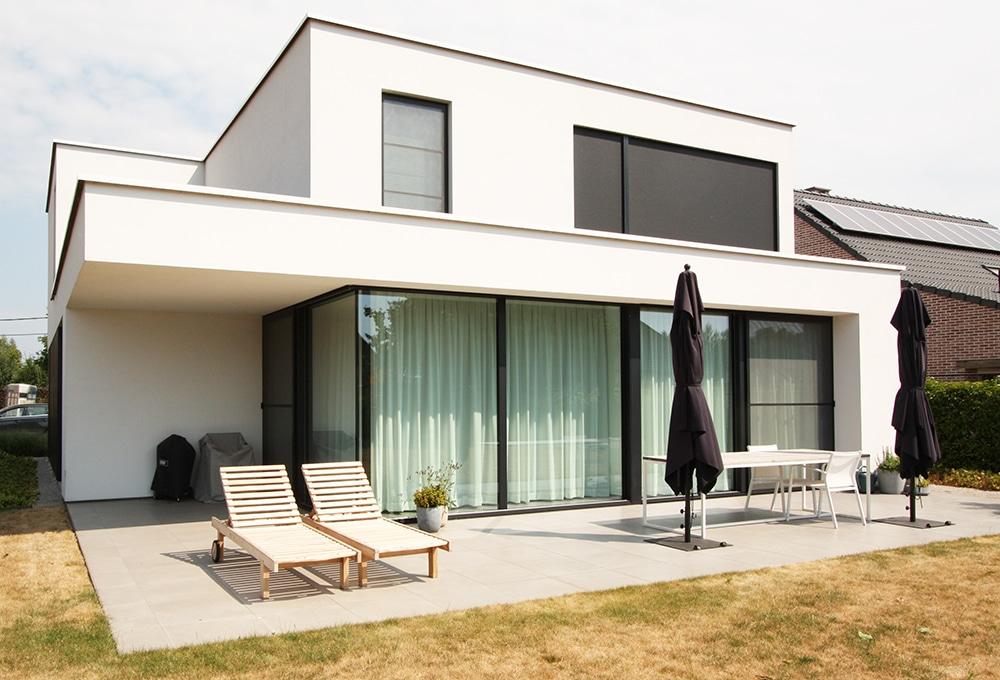 IMG 3759 | Baeyens & Beck architecten Gent | architect nieuwbouw renovatie interieur | high end | architectenbureau