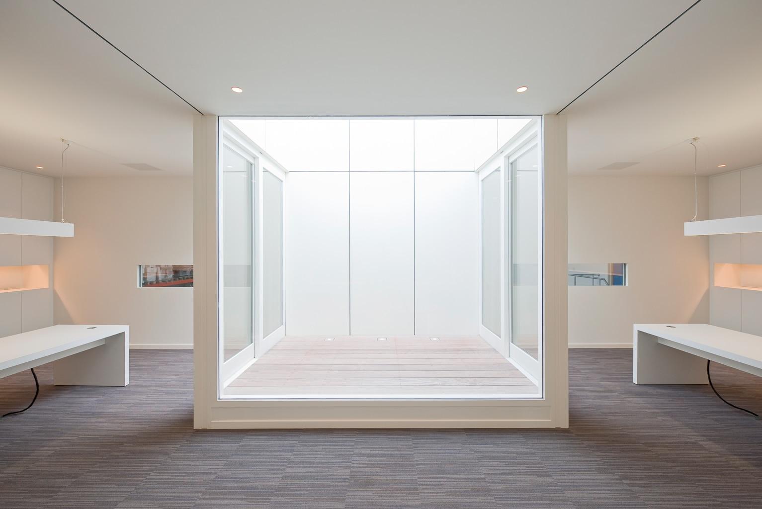 LRP5238web | Baeyens & Beck architecten Gent | architect nieuwbouw renovatie interieur | high end | architectenbureau