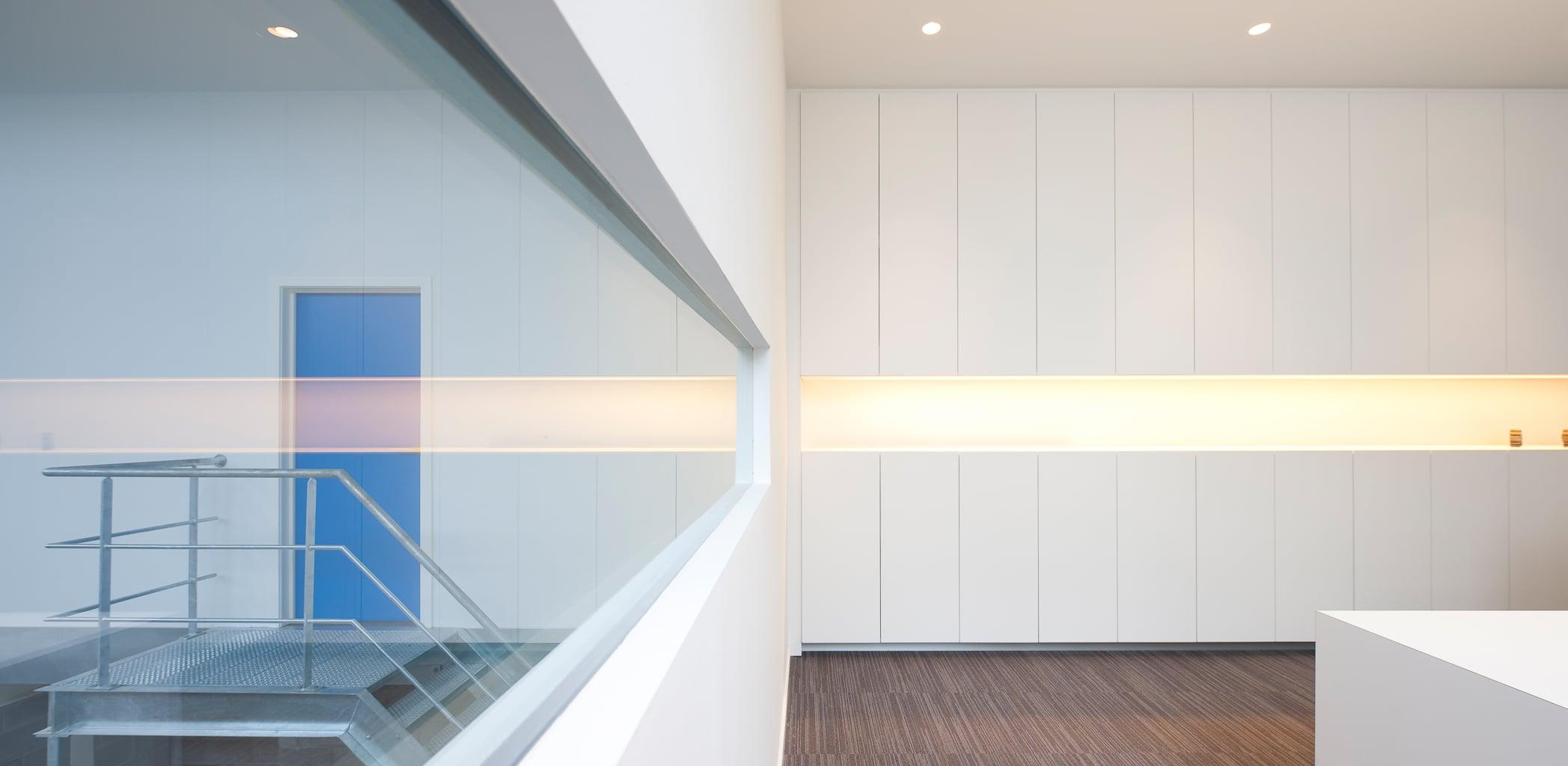 LRP5248web | Baeyens & Beck architecten Gent | architect nieuwbouw renovatie interieur | high end | architectenbureau