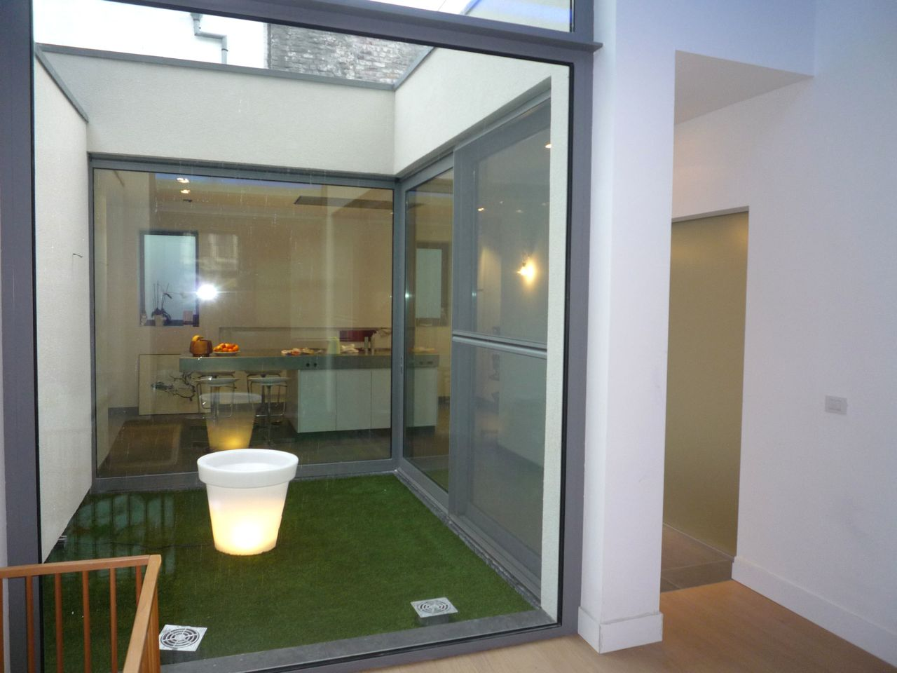 P1050555 | Baeyens & Beck architecten Gent | architect nieuwbouw renovatie interieur | high end | architectenbureau