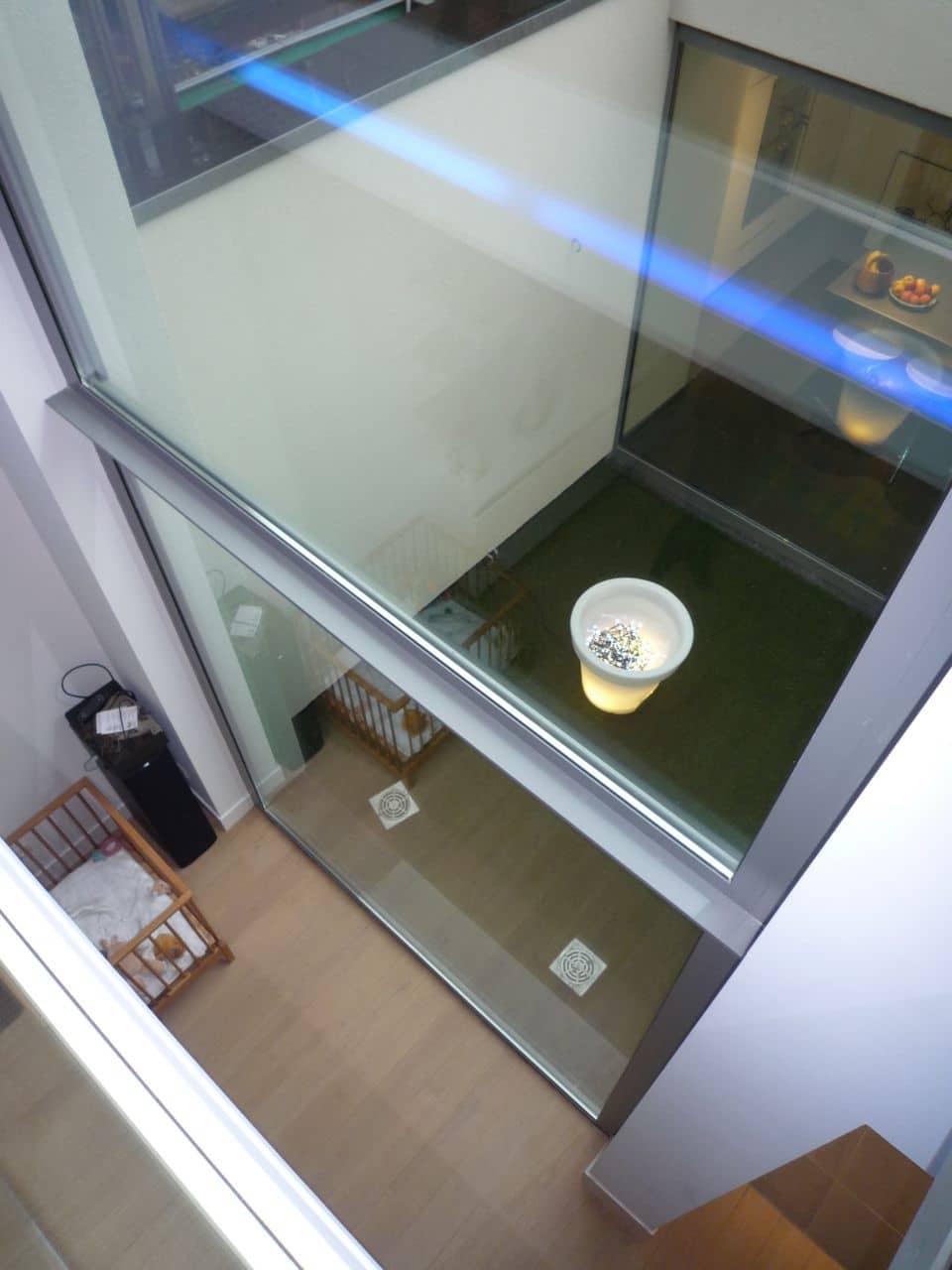 P1050570 | Baeyens & Beck architecten Gent | architect nieuwbouw renovatie interieur | high end | architectenbureau