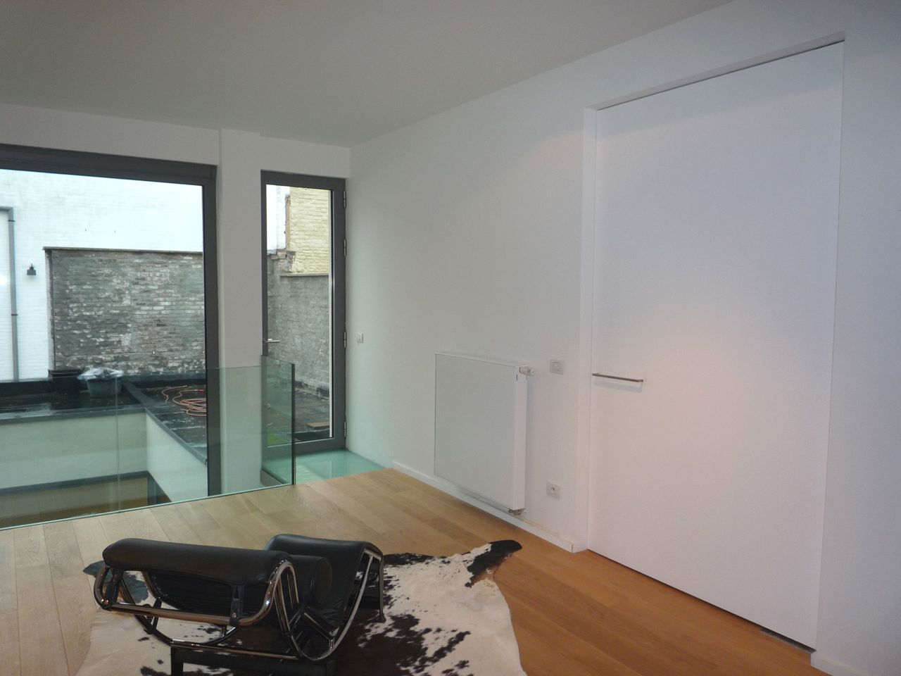 P1050576 | Baeyens & Beck architecten Gent | architect nieuwbouw renovatie interieur | high end | architectenbureau