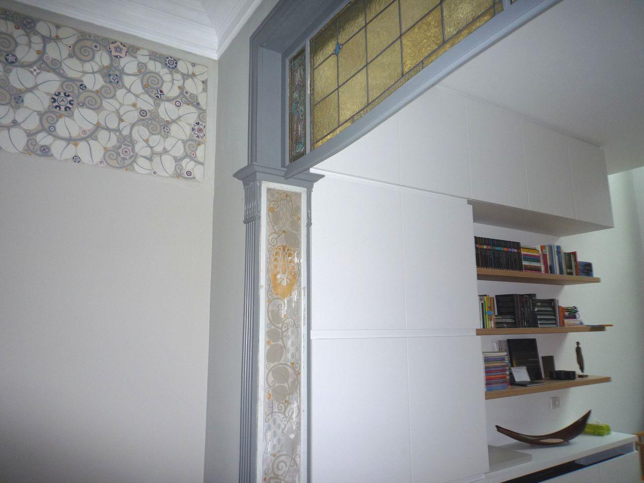 P1050586 | Baeyens & Beck architecten Gent | architect nieuwbouw renovatie interieur | high end | architectenbureau