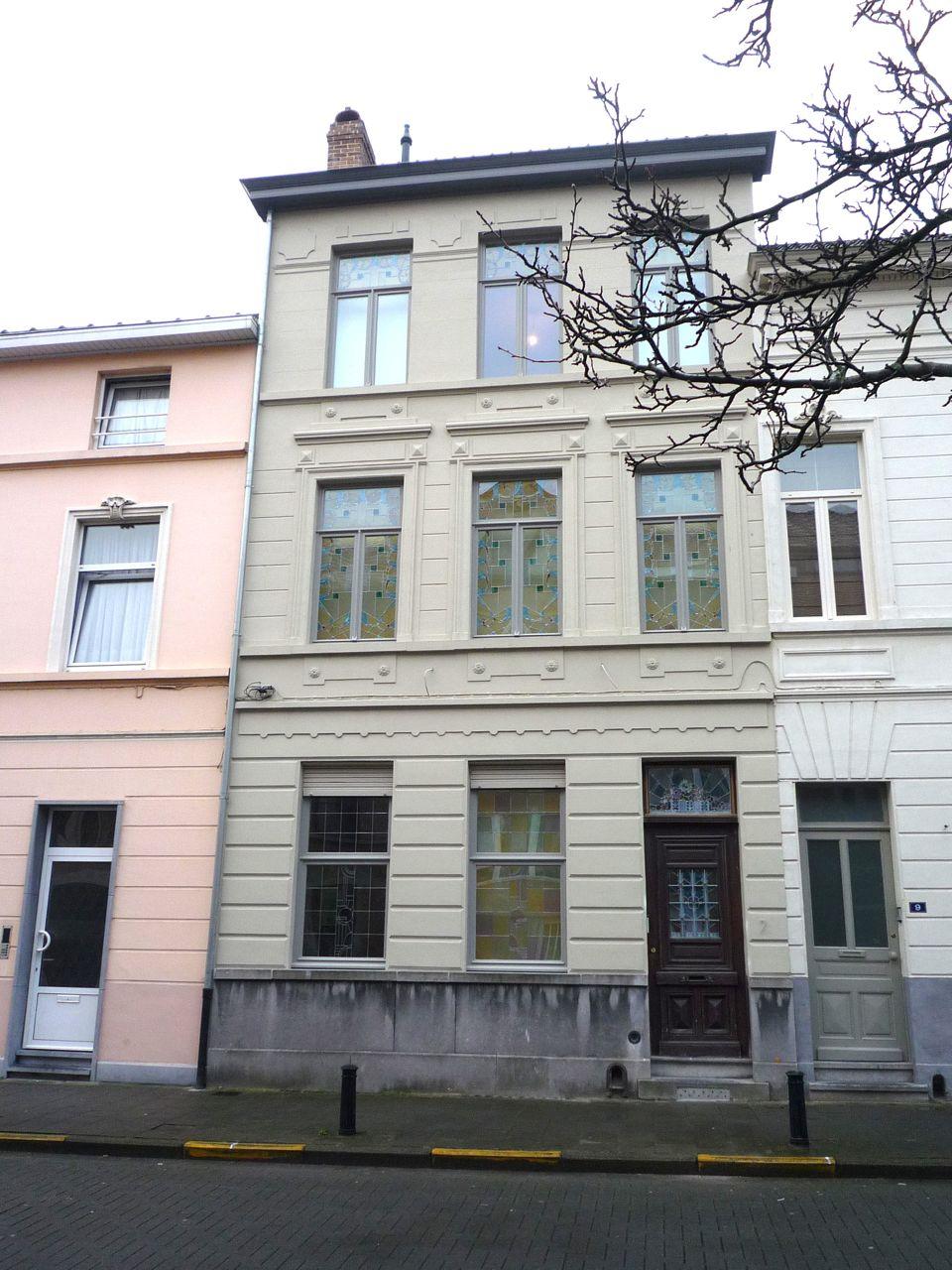 P1050588 | Baeyens & Beck architecten Gent | architect nieuwbouw renovatie interieur | high end | architectenbureau