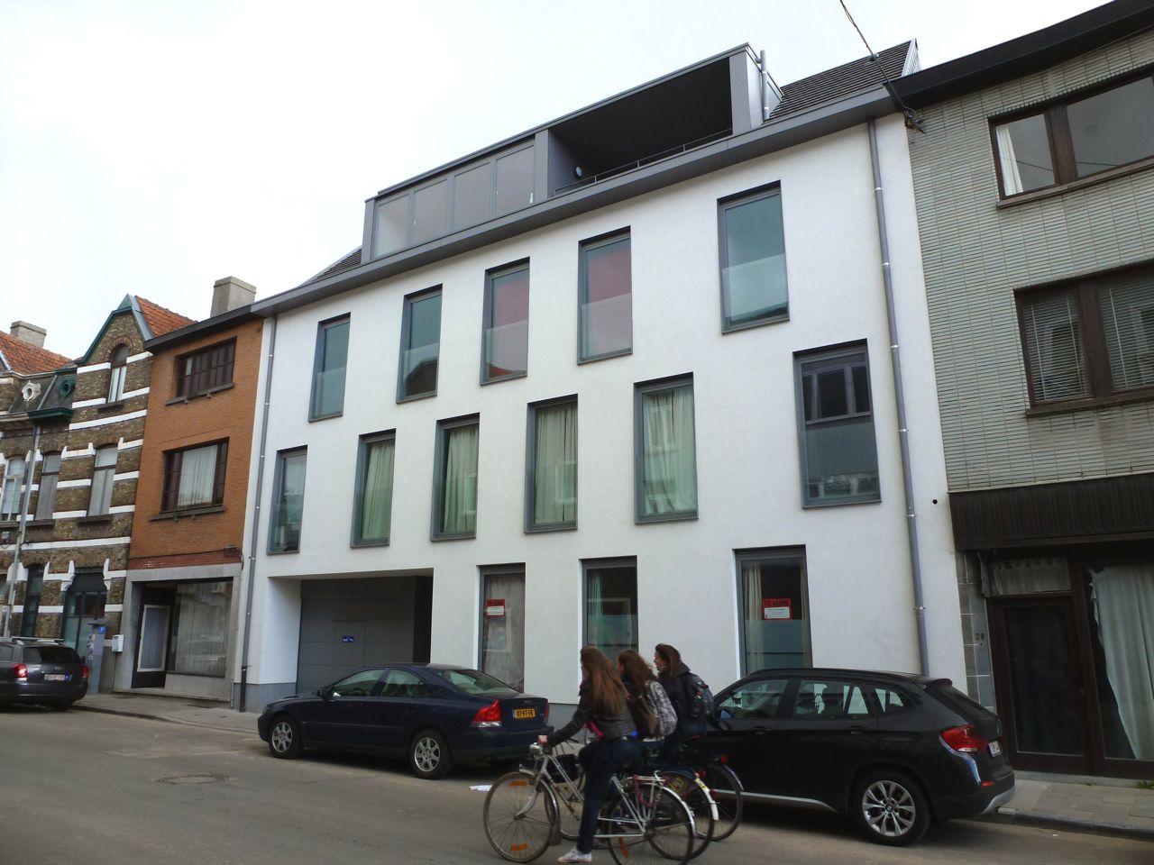 P1060057 | Baeyens & Beck architecten Gent | architect nieuwbouw renovatie interieur | high end | architectenbureau