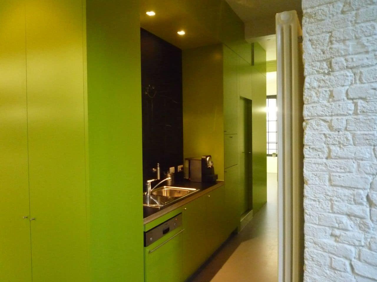 P1060714 | Baeyens & Beck architecten Gent | architect nieuwbouw renovatie interieur | high end | architectenbureau