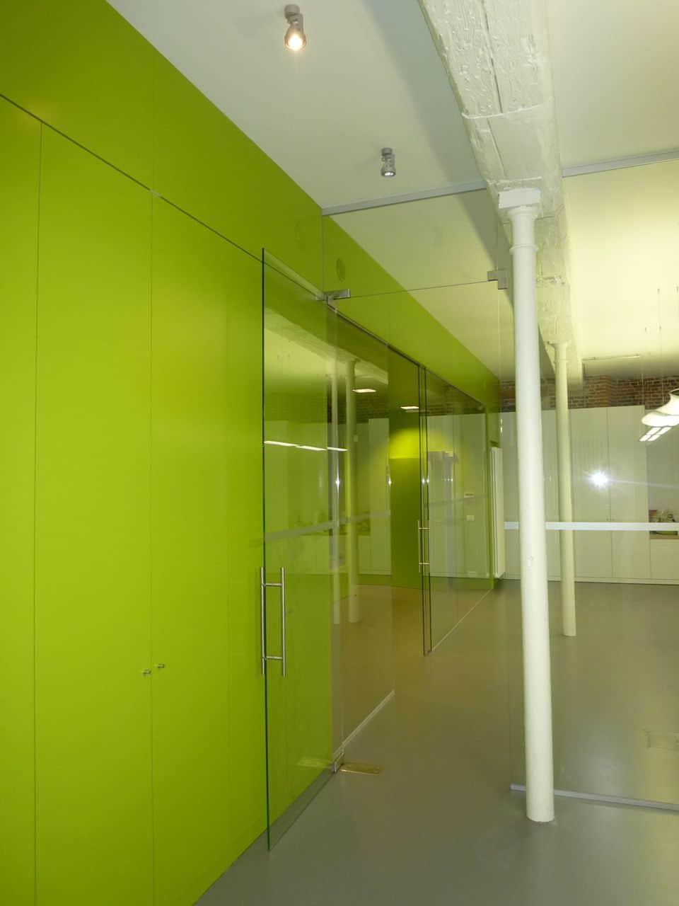 P1060729 | Baeyens & Beck architecten Gent | architect nieuwbouw renovatie interieur | high end | architectenbureau