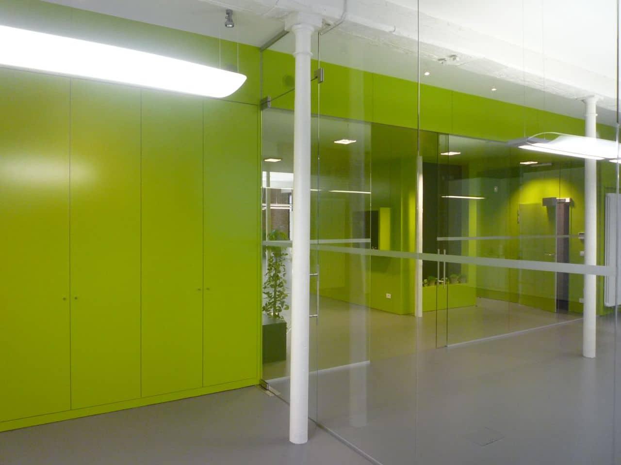 P1060734 | Baeyens & Beck architecten Gent | architect nieuwbouw renovatie interieur | high end | architectenbureau