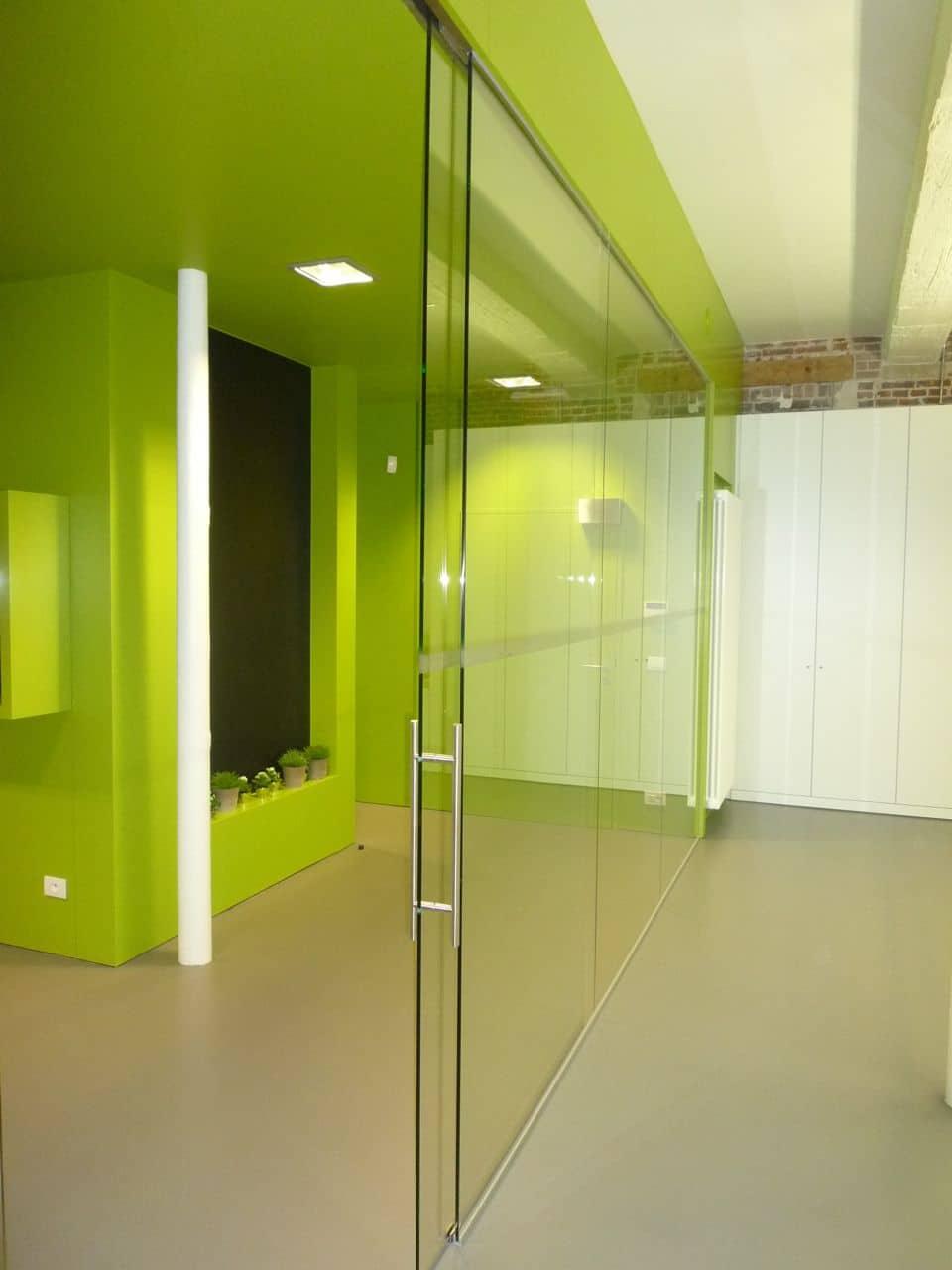 P1060751 | Baeyens & Beck architecten Gent | architect nieuwbouw renovatie interieur | high end | architectenbureau