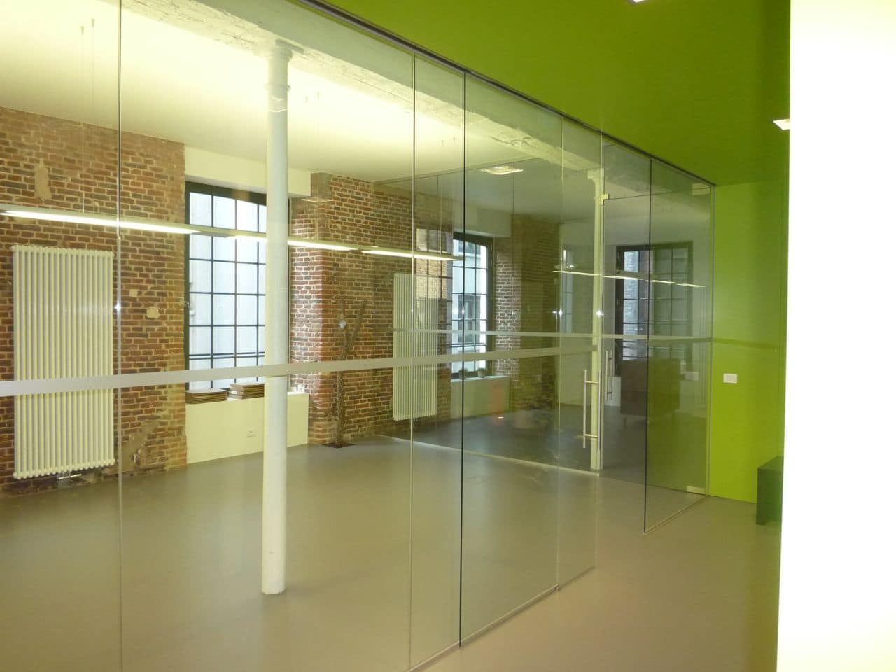 P1060760 | Baeyens & Beck architecten Gent | architect nieuwbouw renovatie interieur | high end | architectenbureau