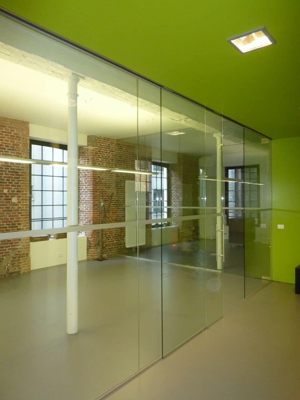 P1060761 | Baeyens & Beck architecten Gent | architect nieuwbouw renovatie interieur | high end | architectenbureau