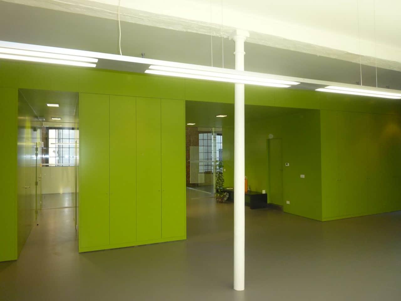 P1060766 | Baeyens & Beck architecten Gent | architect nieuwbouw renovatie interieur | high end | architectenbureau