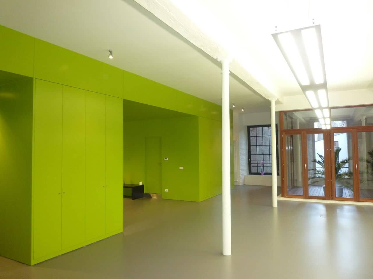 P1060770 | Baeyens & Beck architecten Gent | architect nieuwbouw renovatie interieur | high end | architectenbureau
