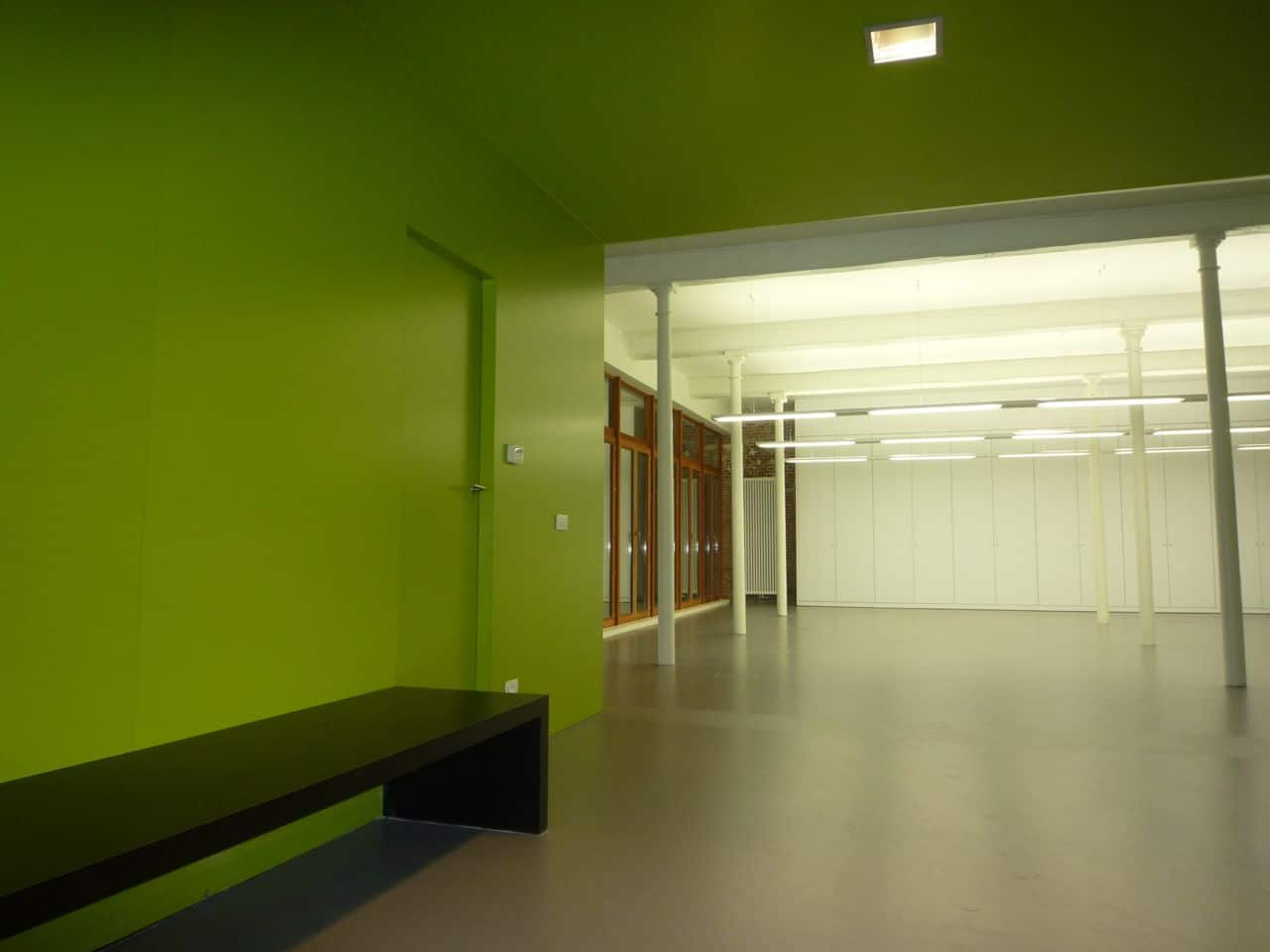 P1060777 | Baeyens & Beck architecten Gent | architect nieuwbouw renovatie interieur | high end | architectenbureau