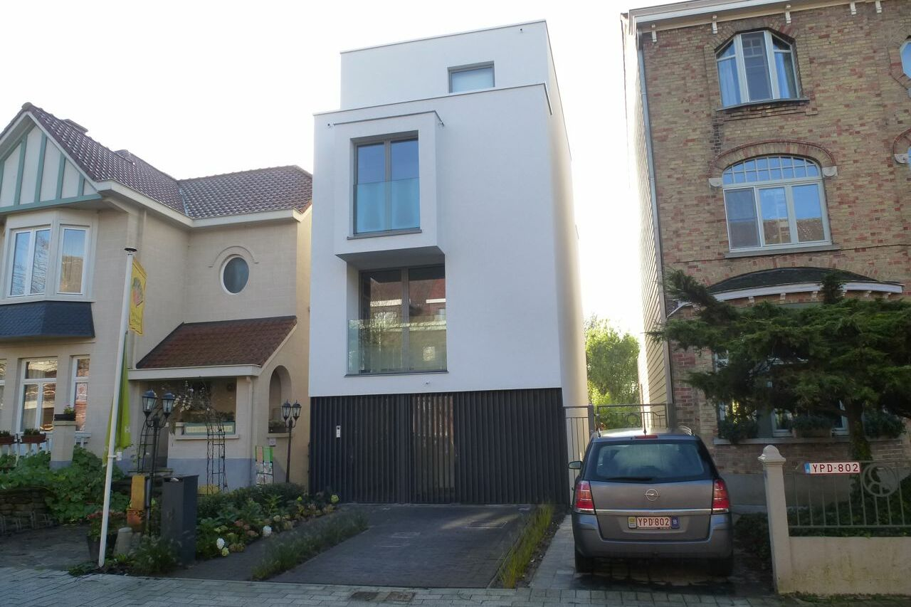 P1080582 uai | Baeyens & Beck architecten Gent | architect nieuwbouw renovatie interieur | high end | architectenbureau