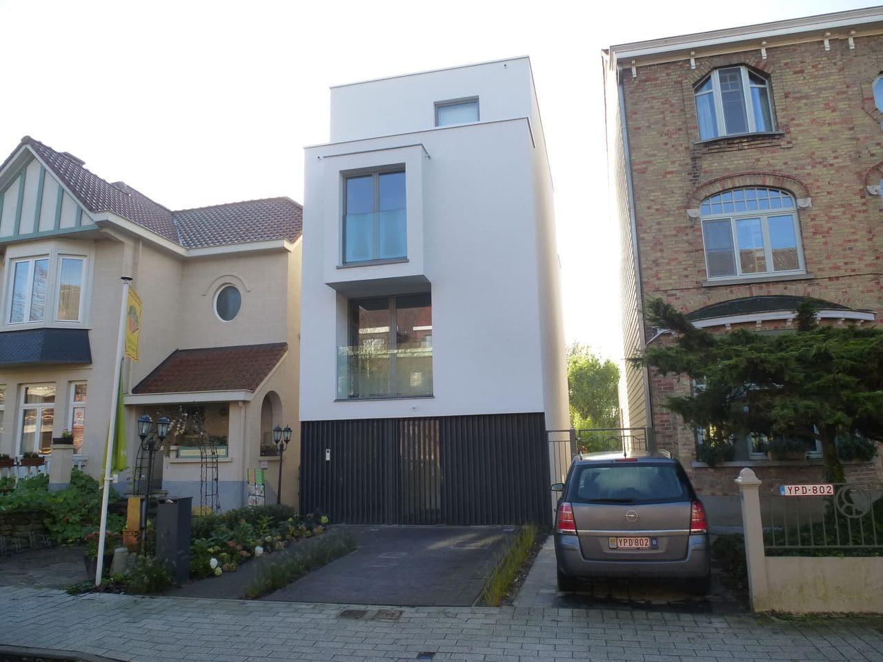 P1080582 | Baeyens & Beck architecten Gent | architect nieuwbouw renovatie interieur | high end | architectenbureau