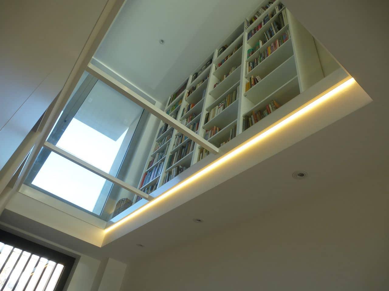 P1080605 | Baeyens & Beck architecten Gent | architect nieuwbouw renovatie interieur | high end | architectenbureau