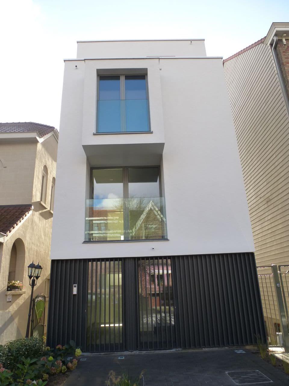P1080712 | Baeyens & Beck architecten Gent | architect nieuwbouw renovatie interieur | high end | architectenbureau