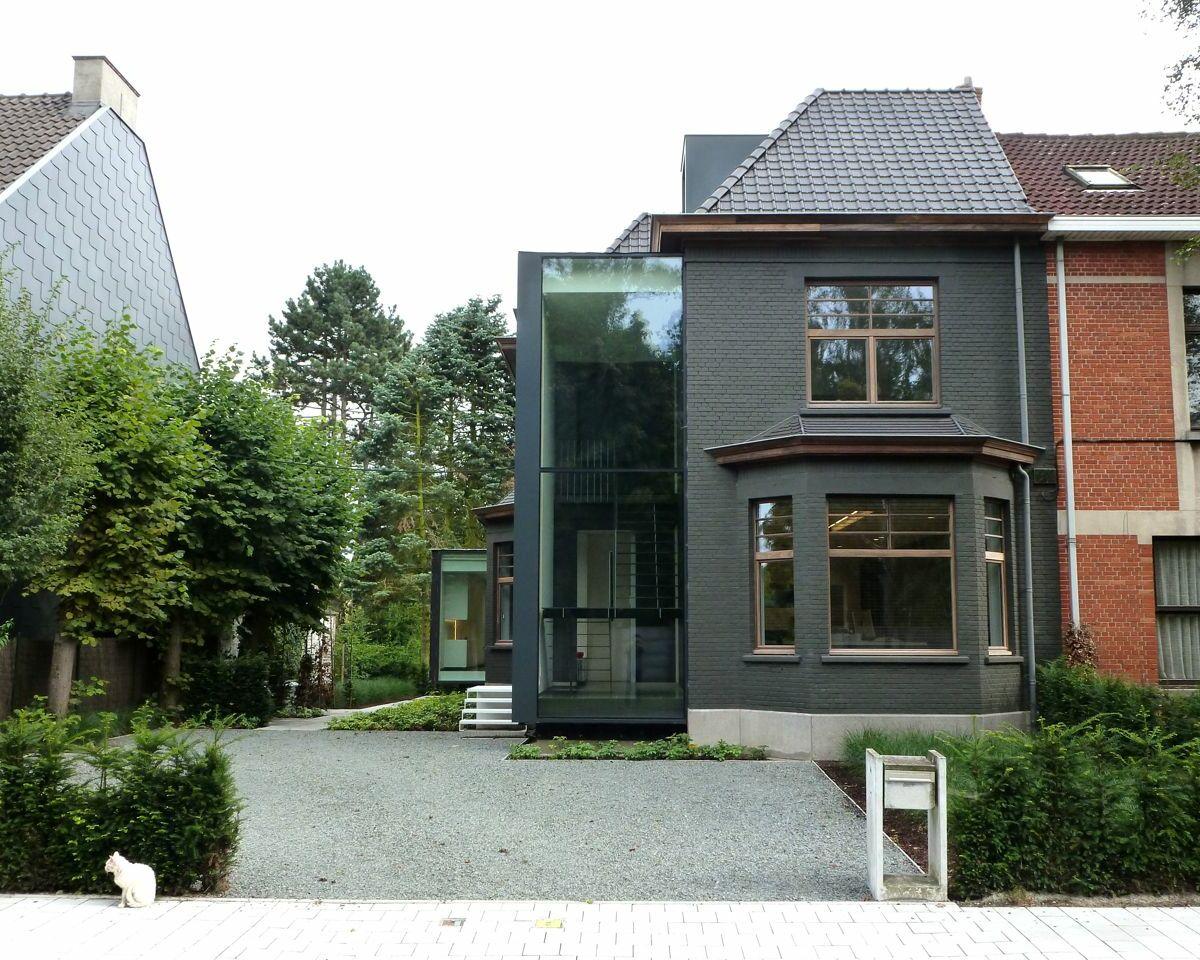 P1090348 copy uai | Baeyens & Beck architecten Gent | architect nieuwbouw renovatie interieur | high end | architectenbureau