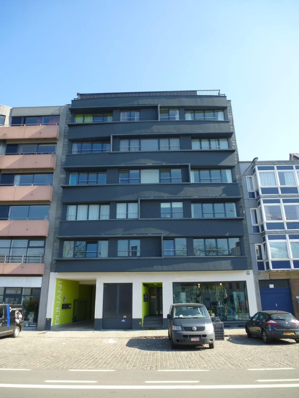 P1120119 | Baeyens & Beck architecten Gent | architect nieuwbouw renovatie interieur | high end | architectenbureau