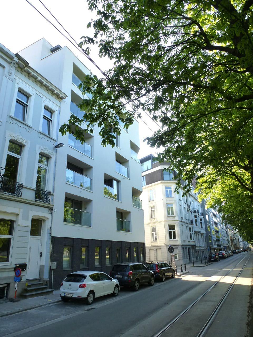 P1120403 | Baeyens & Beck architecten Gent | architect nieuwbouw renovatie interieur | high end | architectenbureau