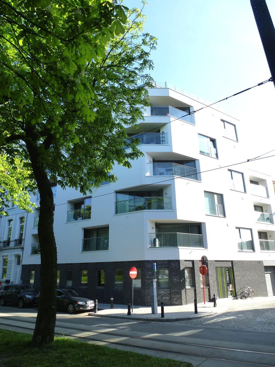 P1120407 | Baeyens & Beck architecten Gent | architect nieuwbouw renovatie interieur | high end | architectenbureau