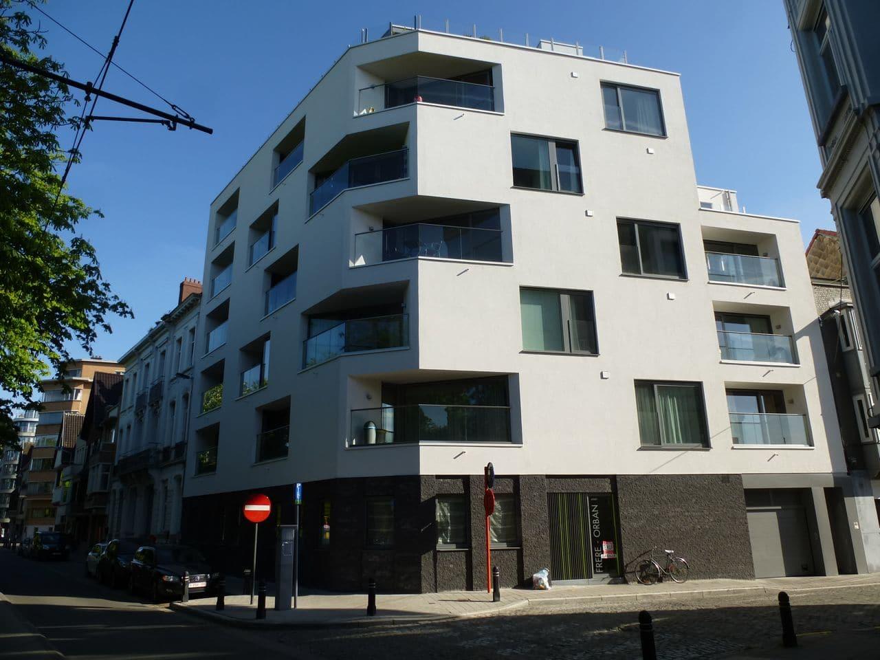 P1120408 | Baeyens & Beck architecten Gent | architect nieuwbouw renovatie interieur | high end | architectenbureau