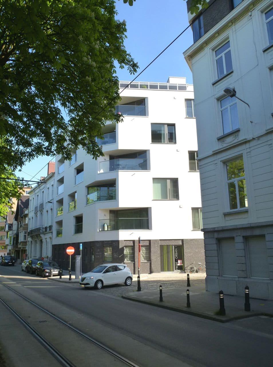 P1120413 | Baeyens & Beck architecten Gent | architect nieuwbouw renovatie interieur | high end | architectenbureau