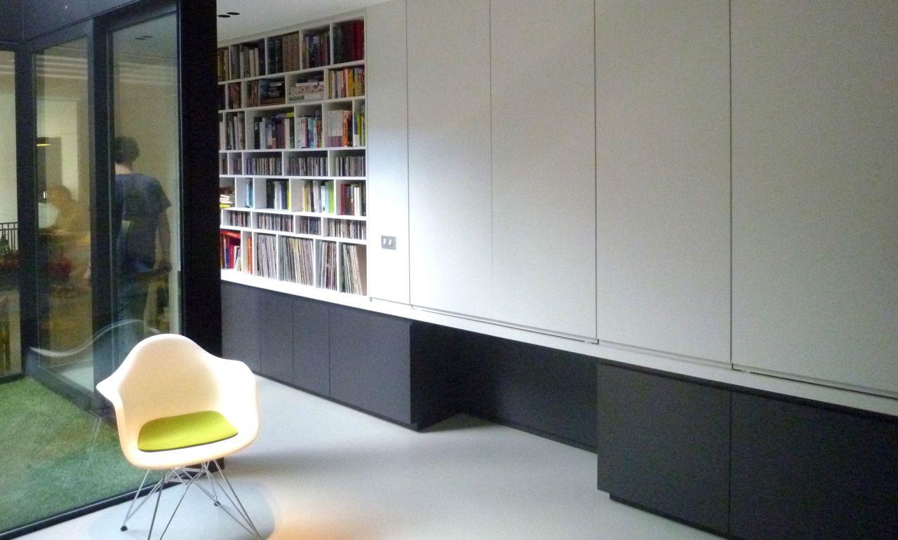 P1190174 | Baeyens & Beck architecten Gent | architect nieuwbouw renovatie interieur | high end | architectenbureau