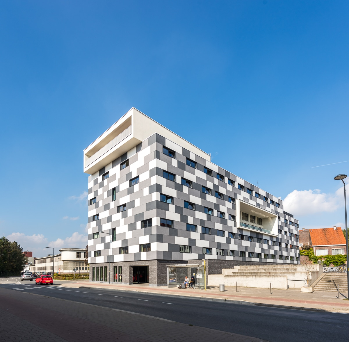 UE BO 026web | Baeyens & Beck architecten Gent | architect nieuwbouw renovatie interieur | high end | architectenbureau