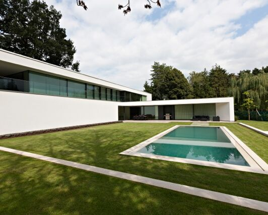 Unknown 33 uai | Baeyens & Beck architecten Gent | architect nieuwbouw renovatie interieur | high end | architectenbureau