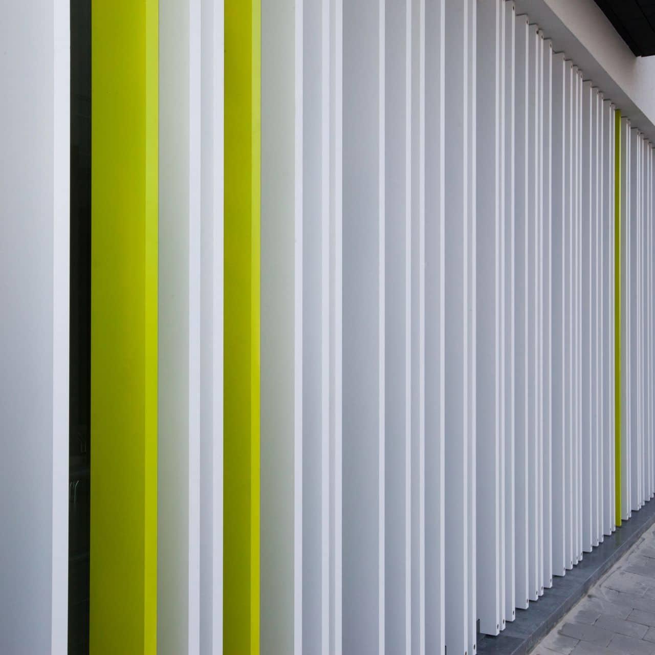Upgrade Ter Plaeten123 | Baeyens & Beck architecten Gent | architect nieuwbouw renovatie interieur | high end | architectenbureau