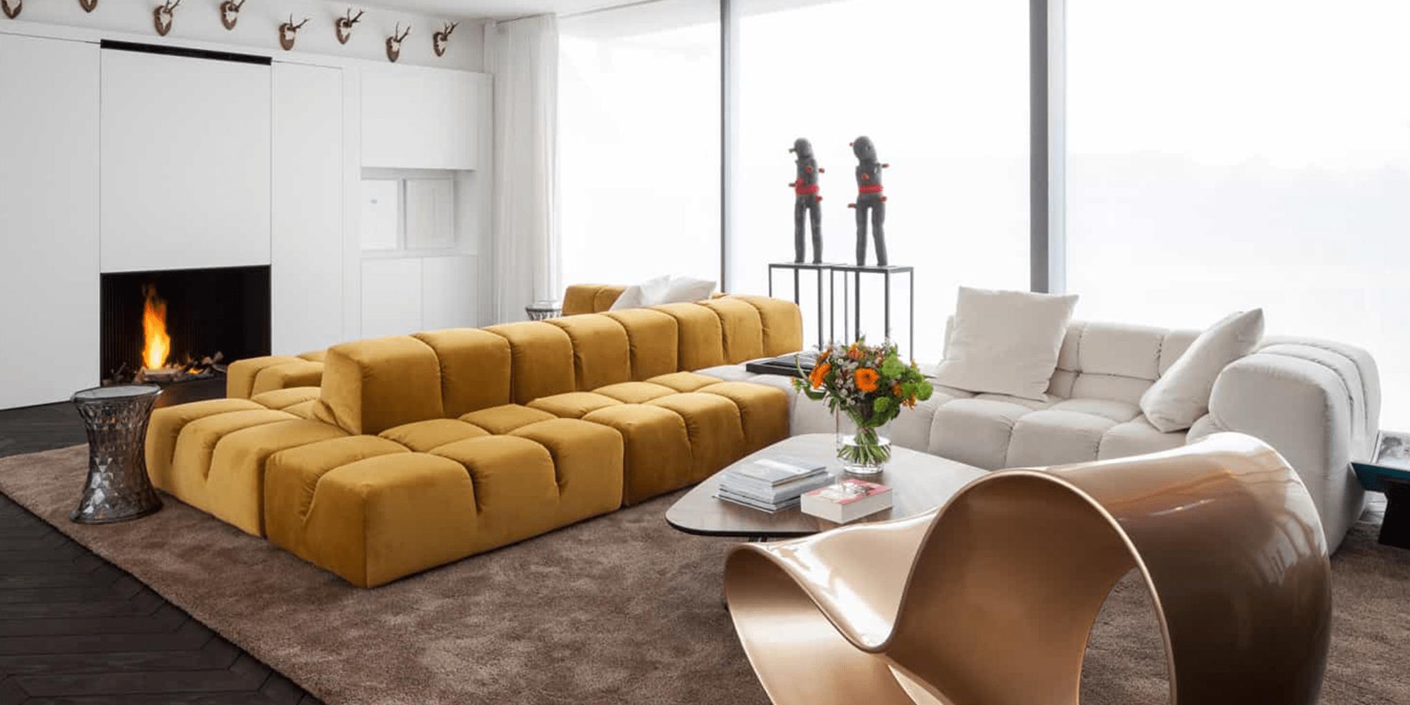 paris1 | Baeyens & Beck architecten Gent | architect nieuwbouw renovatie interieur | high end | architectenbureau