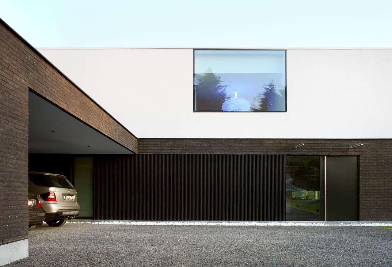 002 Lootens | Baeyens & Beck architecten Gent | architect nieuwbouw renovatie interieur | high end | architectenbureau