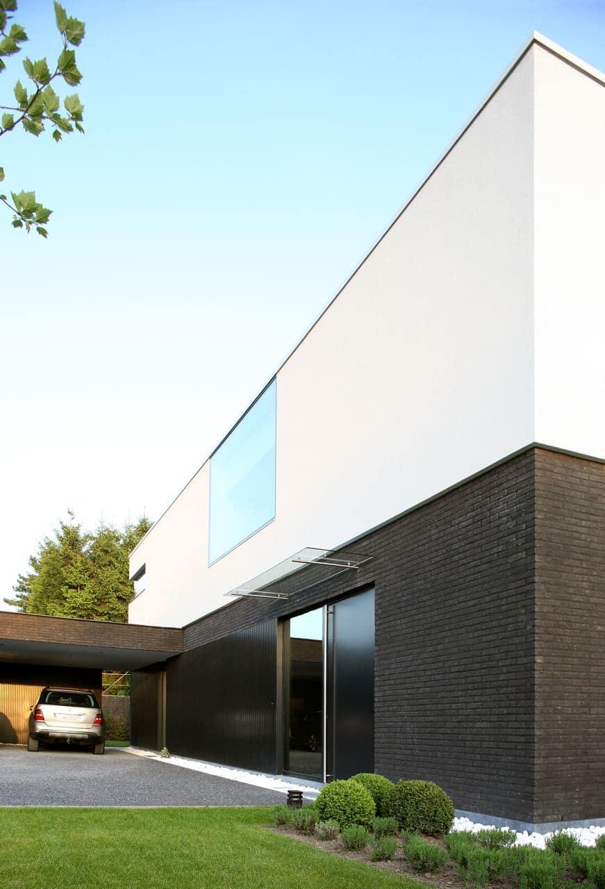 003 Lootens | Baeyens & Beck architecten Gent | architect nieuwbouw renovatie interieur | high end | architectenbureau