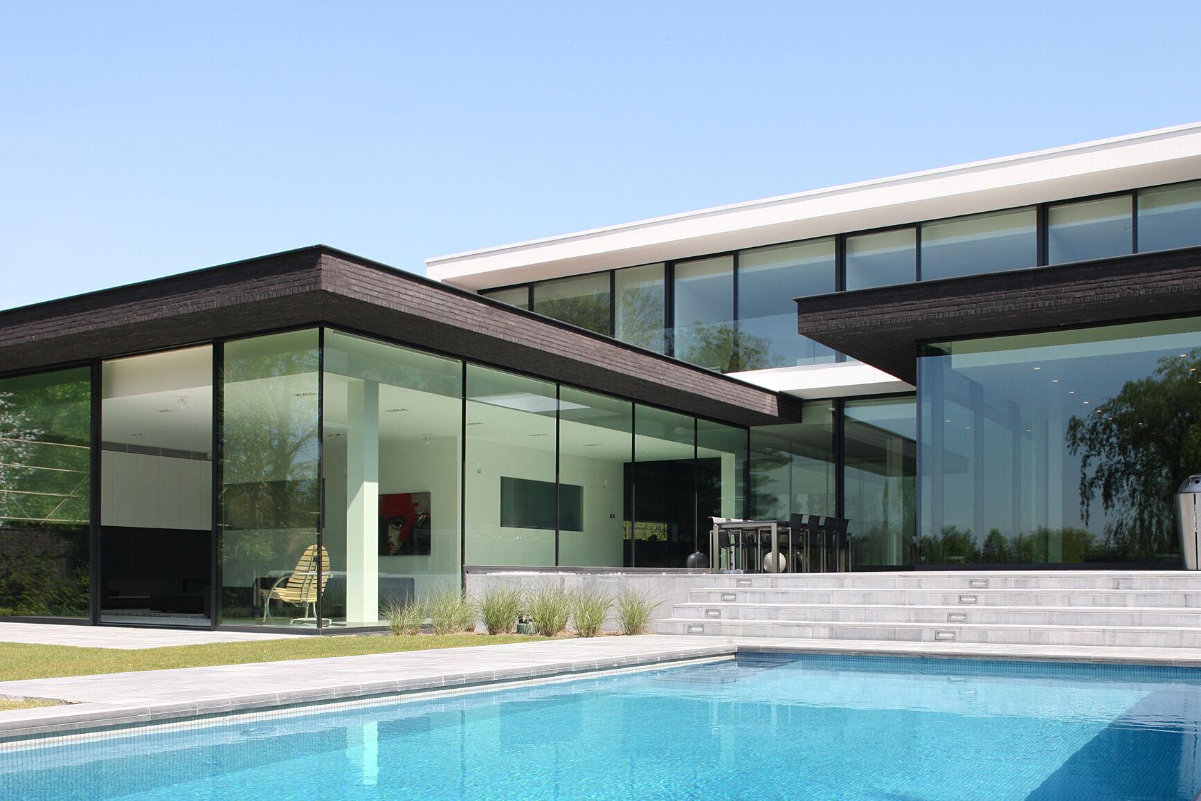 008 Lootens1 uai | Baeyens & Beck architecten Gent | architect nieuwbouw renovatie interieur | high end | architectenbureau