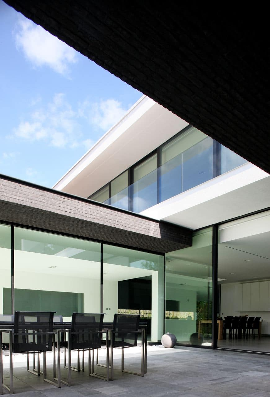 010 Lootens | Baeyens & Beck architecten Gent | architect nieuwbouw renovatie interieur | high end | architectenbureau