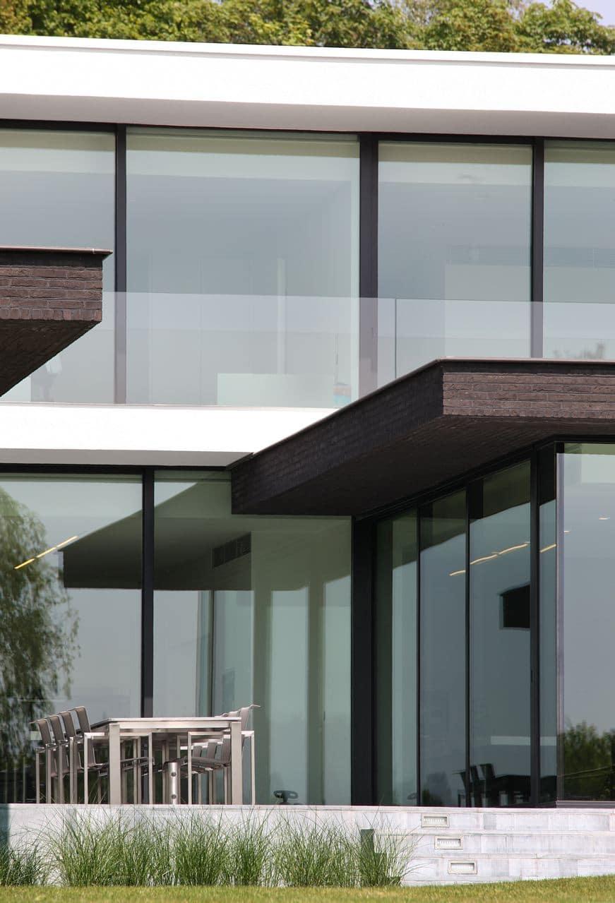 010b Lootens | Baeyens & Beck architecten Gent | architect nieuwbouw renovatie interieur | high end | architectenbureau