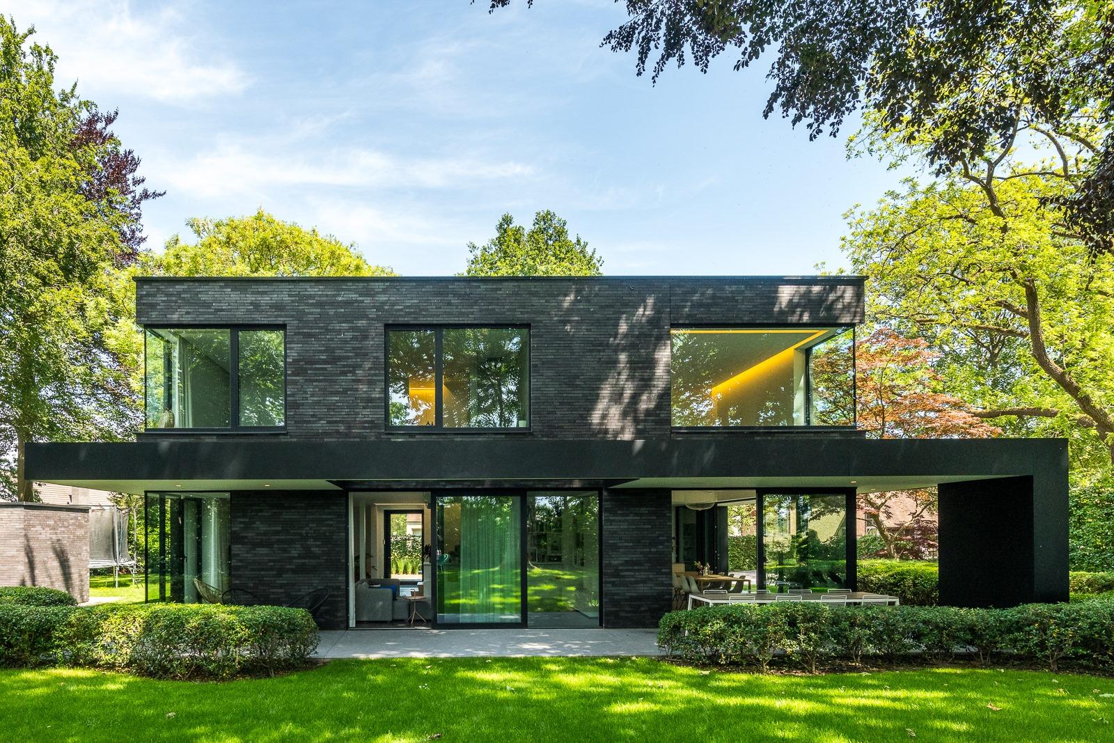 fierens | Baeyens & Beck architecten Gent | architect nieuwbouw renovatie interieur | high end | architectenbureau