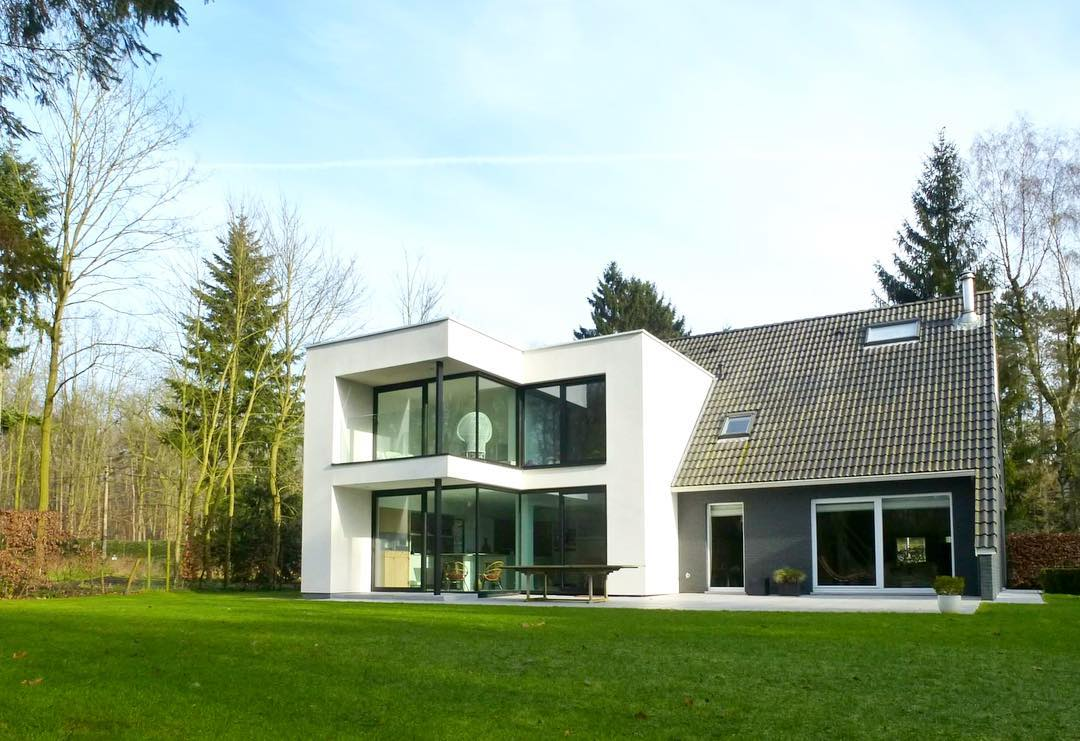2017 02 13 BQcUalUAVuS 1449122967807155090 | Baeyens & Beck architecten Gent | architect nieuwbouw renovatie interieur | high end | architectenbureau