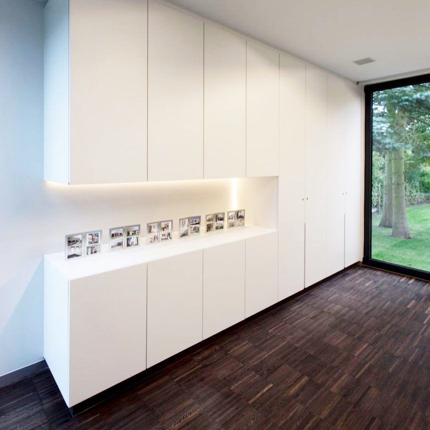 2017 02 | Baeyens & Beck architecten Gent | architect nieuwbouw renovatie interieur | high end | architectenbureau