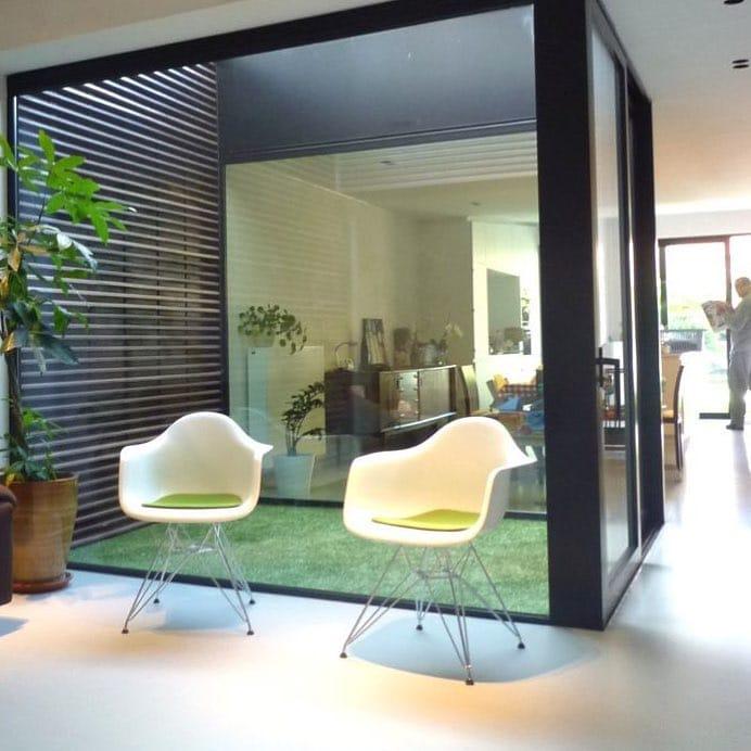 2017 03 | Baeyens & Beck architecten Gent | architect nieuwbouw renovatie interieur | high end | architectenbureau
