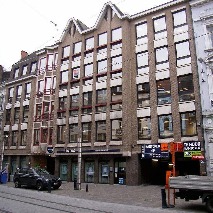 2017 03 20 BR2bo2qDOq7 1474486274286853467 | Baeyens & Beck architecten Gent | architect nieuwbouw renovatie interieur | high end | architectenbureau