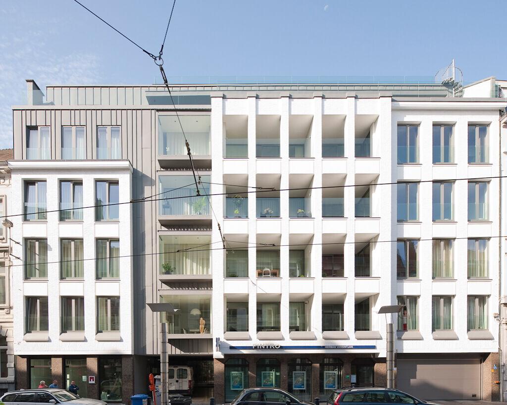 2017 03 20 BR2bo2qDOq7 1474486275192850418 uai | Baeyens & Beck architecten Gent | architect nieuwbouw renovatie interieur | high end | architectenbureau